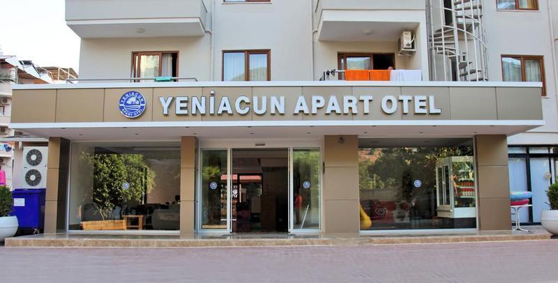 Yeni Acun Apart Hotel