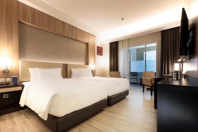 Best Western Kindai Banjarmasin