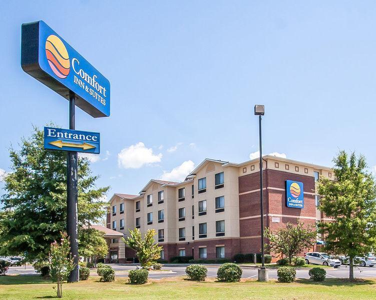 Comfort Inn & Suites Montgomery
