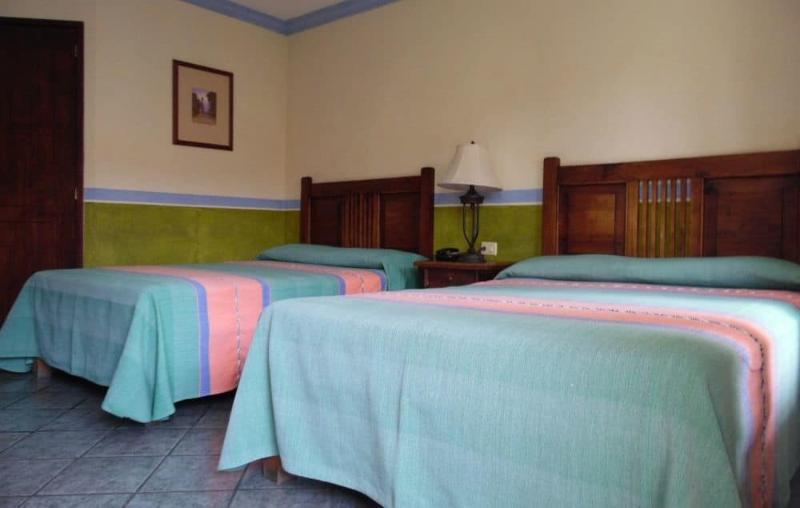 Hotel Posada San Jeronimo, Xico