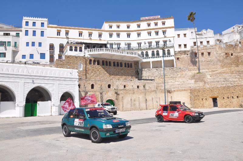 Continental, Tanger-Assilah