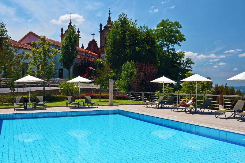 Pousada Mosteiro de Guimaraes - Monument Hotel, Braga