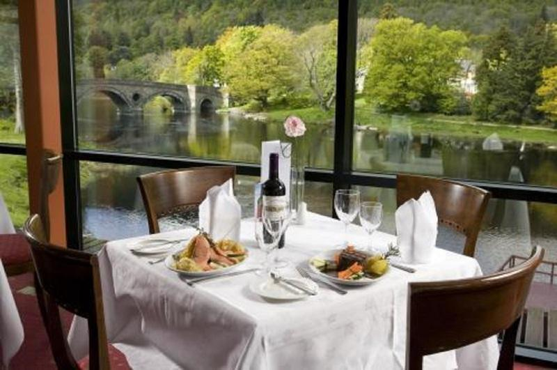 Kenmore Hotel, Perthshire and Kinross