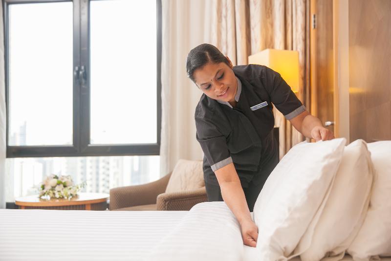 Copthorne Kuwait City Hotel,