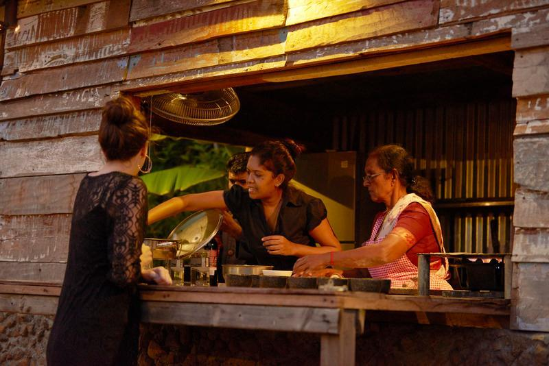 Shanti Maurice - A Nira Resort,