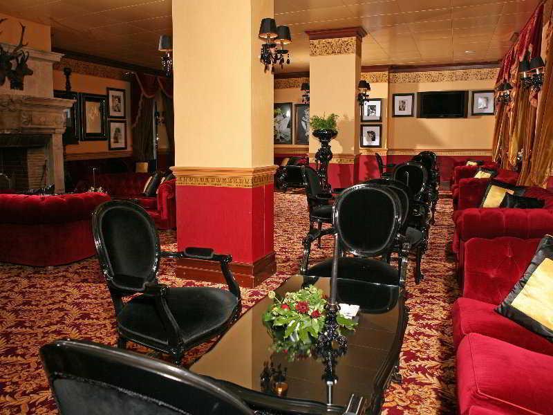 Grand Hotel du Golf