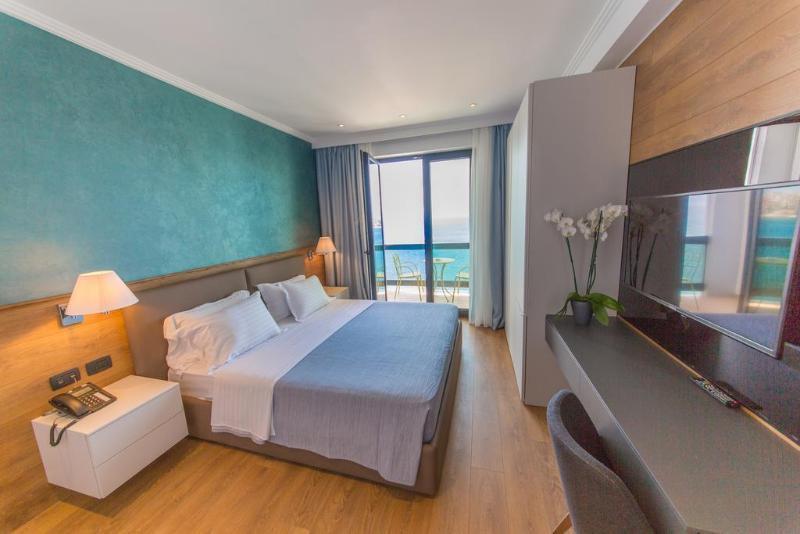 Hotel Butrinti & SPA, Sarandës