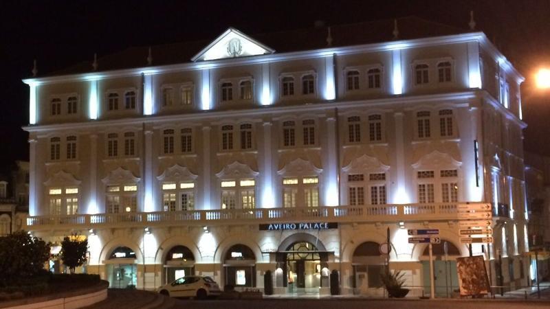 Aveiro Palace, Aveiro