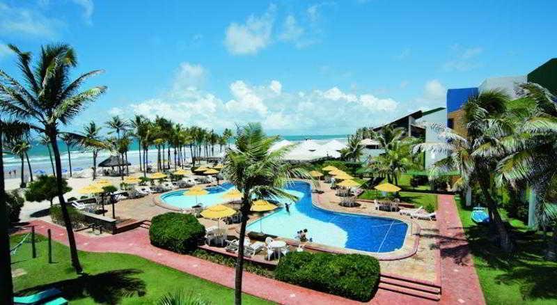 Quarto Oceani Resort, Aquiraz