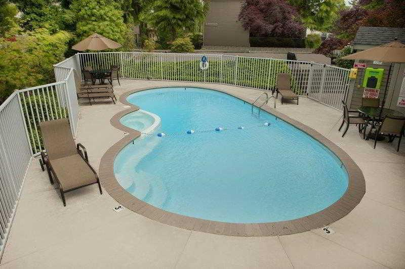 Best Western Plus Heritage Inn, Whatcom