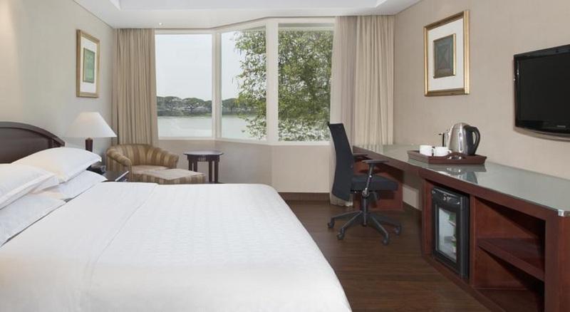 Bandara International Hotel Managed by Accor (Formerly Sheraton Bandara)