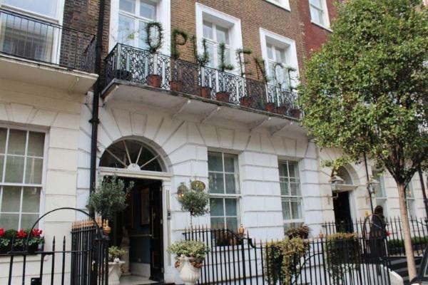 Opulence London