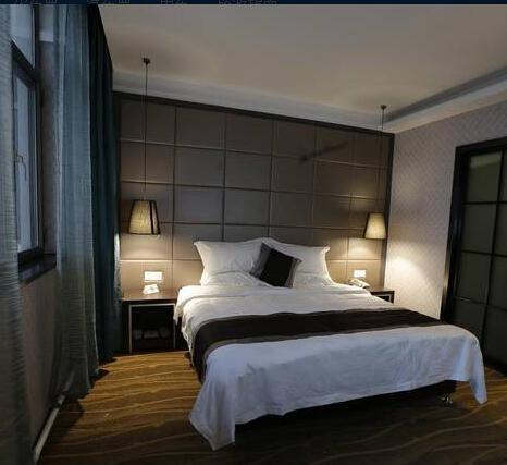 Korla Xin Lv Super 8 Hotel, Bayin'gholin Mongol