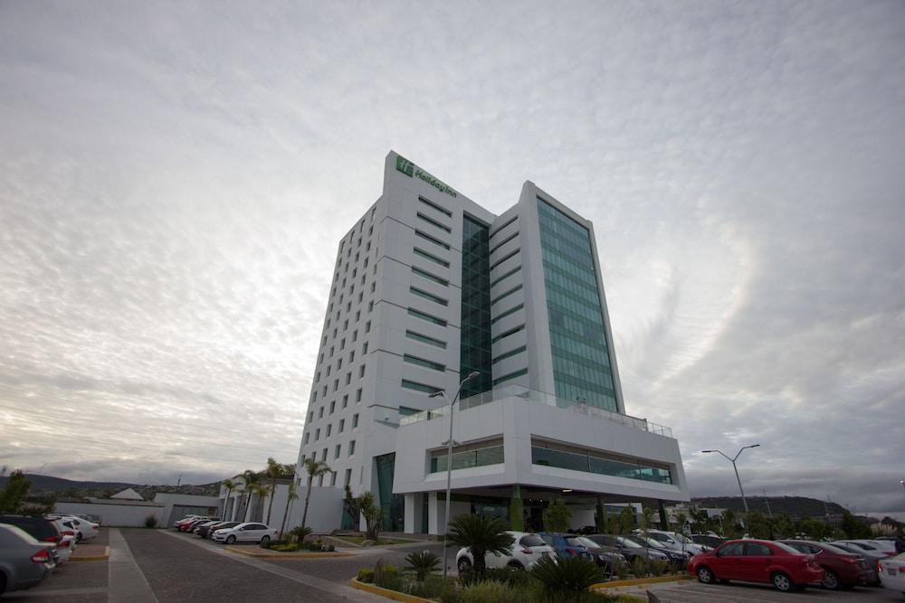 Holiday Inn Queretaro Zona Krystal, Querétaro
