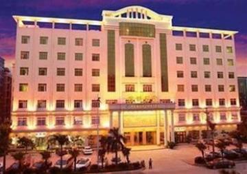 Peace Hotel - Shenzhen, Shenzhen