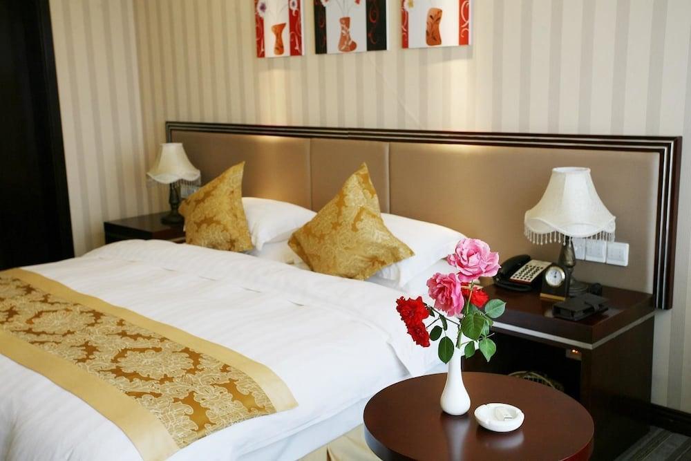 Heyuan Hotel, Nanyang