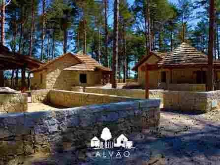 Alvao Village Camping, Vila Pouca de Aguiar
