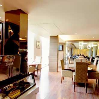 Hotel Godwin, Meerut