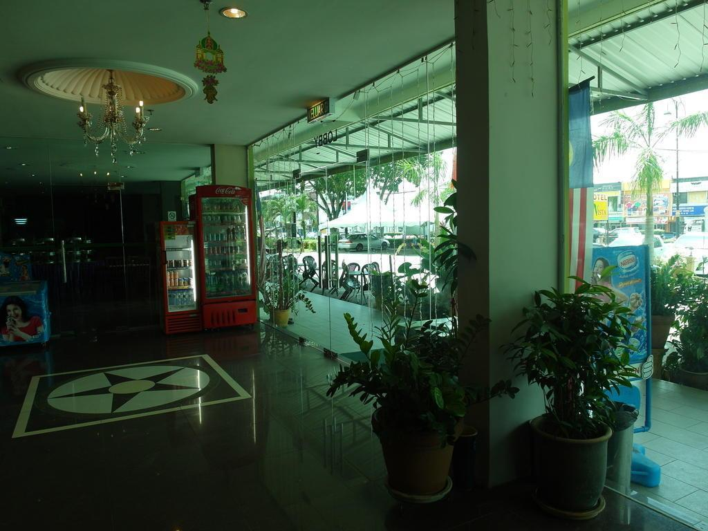 D'Vista Hotel, Kuala Muda