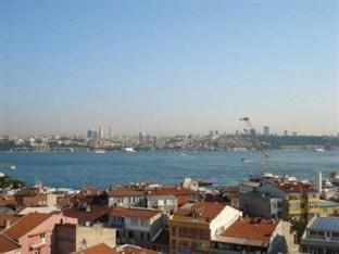 Dream Duplex Bosphorus Terrace, Üsküdar