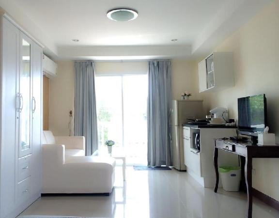 Fahslalom Apart Hotel Hua Hin