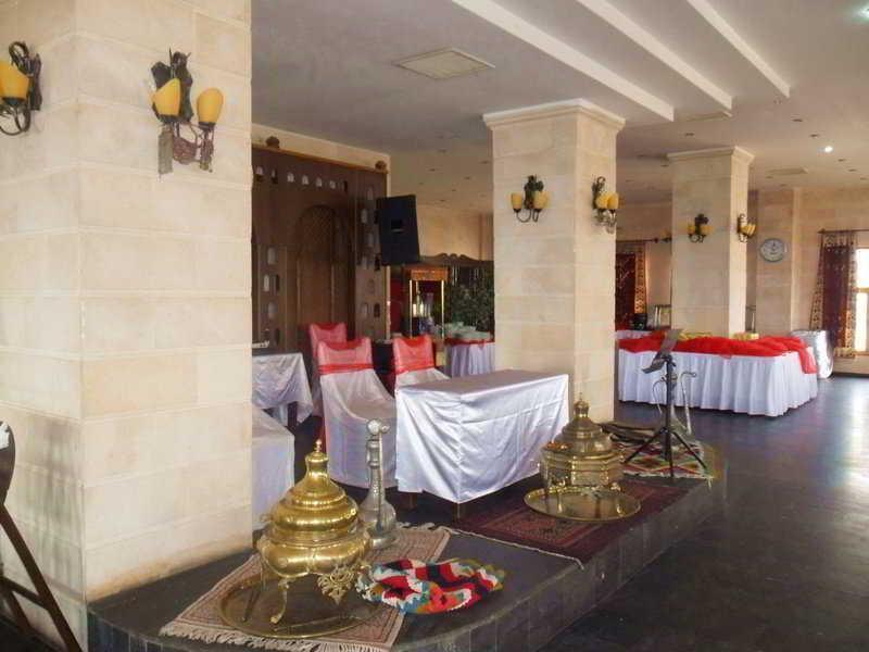 Büyük Mardin Oteli, Kızıltepe