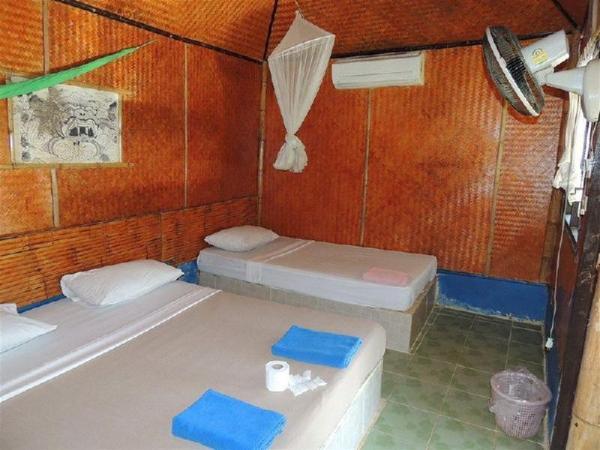 Phi Phi Banana Resort Koh Phi Phi