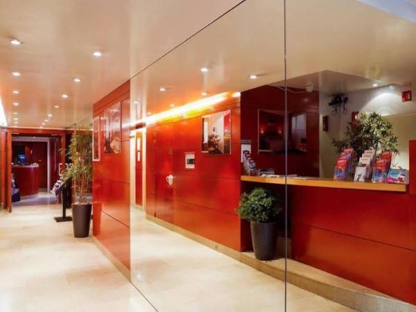 Adagio Access ParisTilsitt Paris