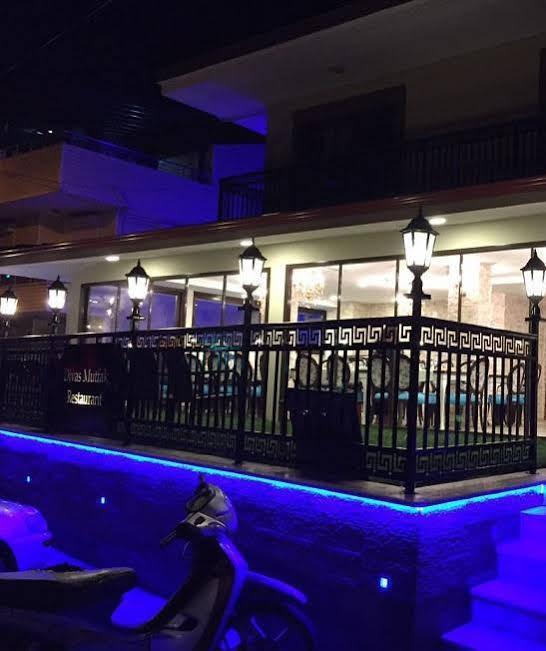 Divas Butik Hotel Oren, Burhaniye
