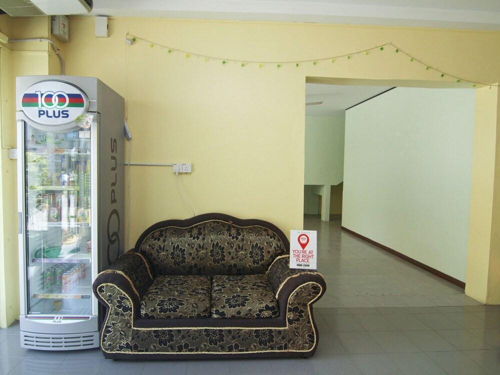 Nida Rooms Kota Bahru Wakaf Che Yeh, Kota Bharu
