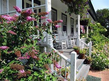 The Island Home Inn, Washington