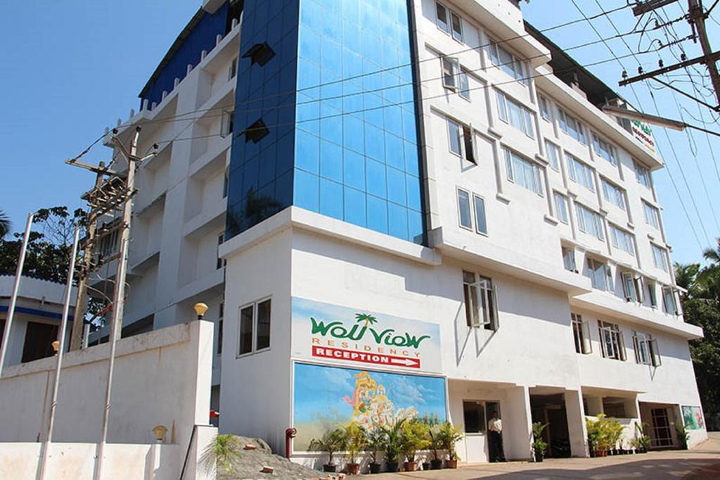 Well View Residency, Kannur