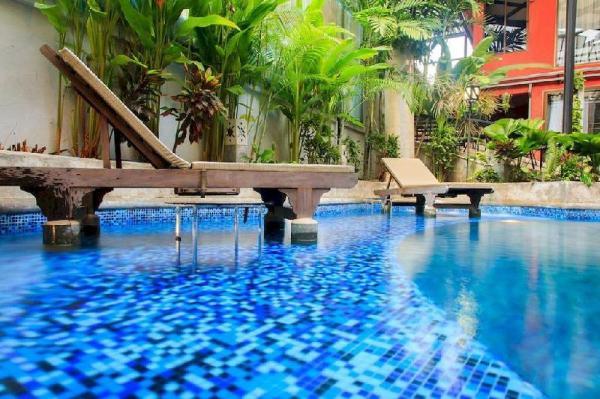 ICHECK INN SOUTH PATTAYA Pattaya