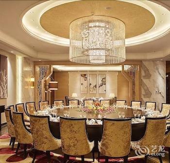 Xinxing Century Hotel, Leshan