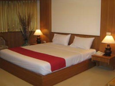Prompiman Hotel, Muang Si Sa Ket