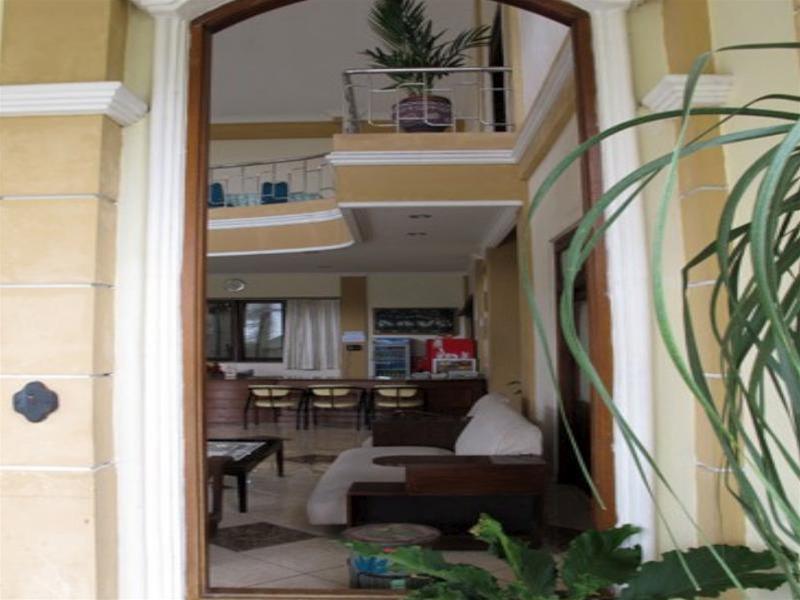 Museum Batik Hotel, yogyakarta
