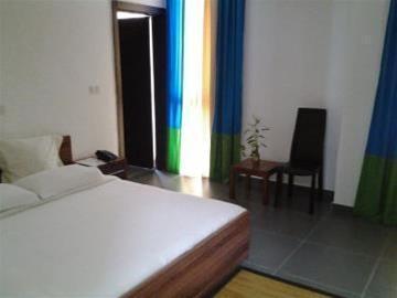 Ripples, Cotonou