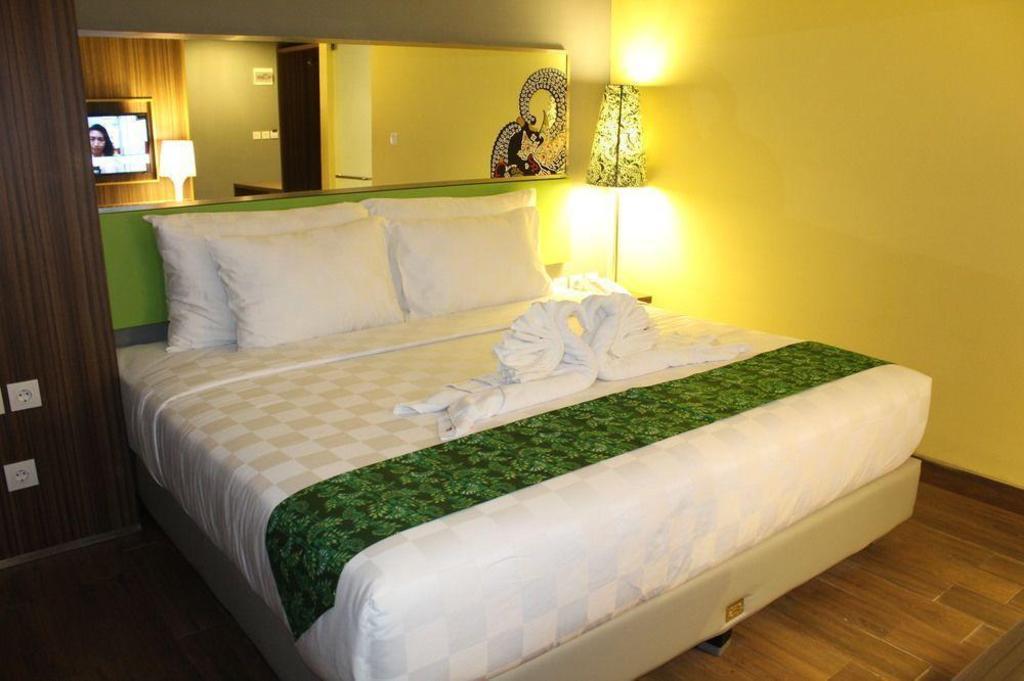 Pesonna Hotel Tegal