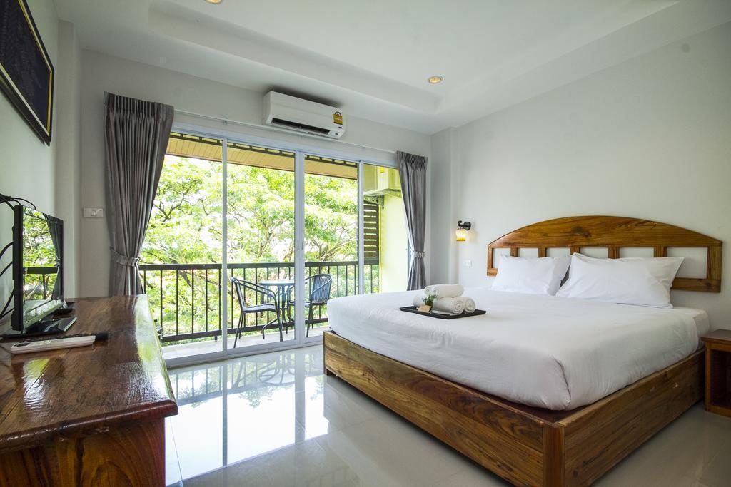 Baan Krittika, Muang Udon Thani