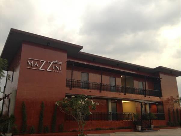 Mazzini Place, Muang Udon Thani