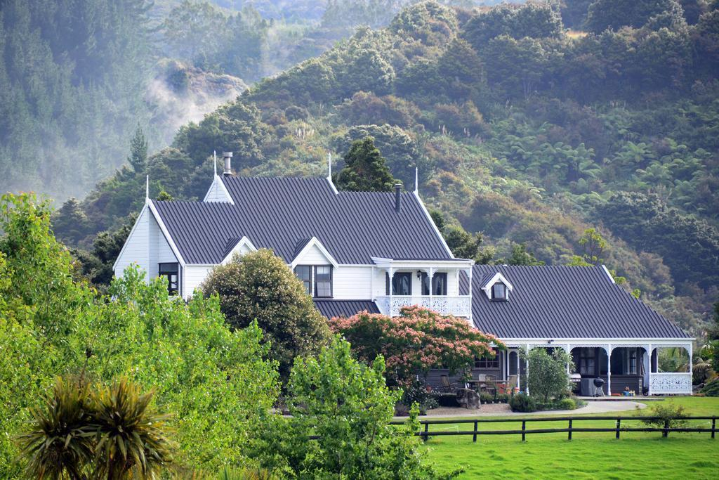 Country Homestead At Black Sheep Farm, Whangarei