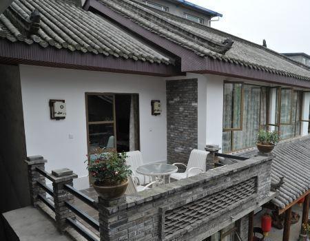 Mt.emei Hostel 3077, Leshan