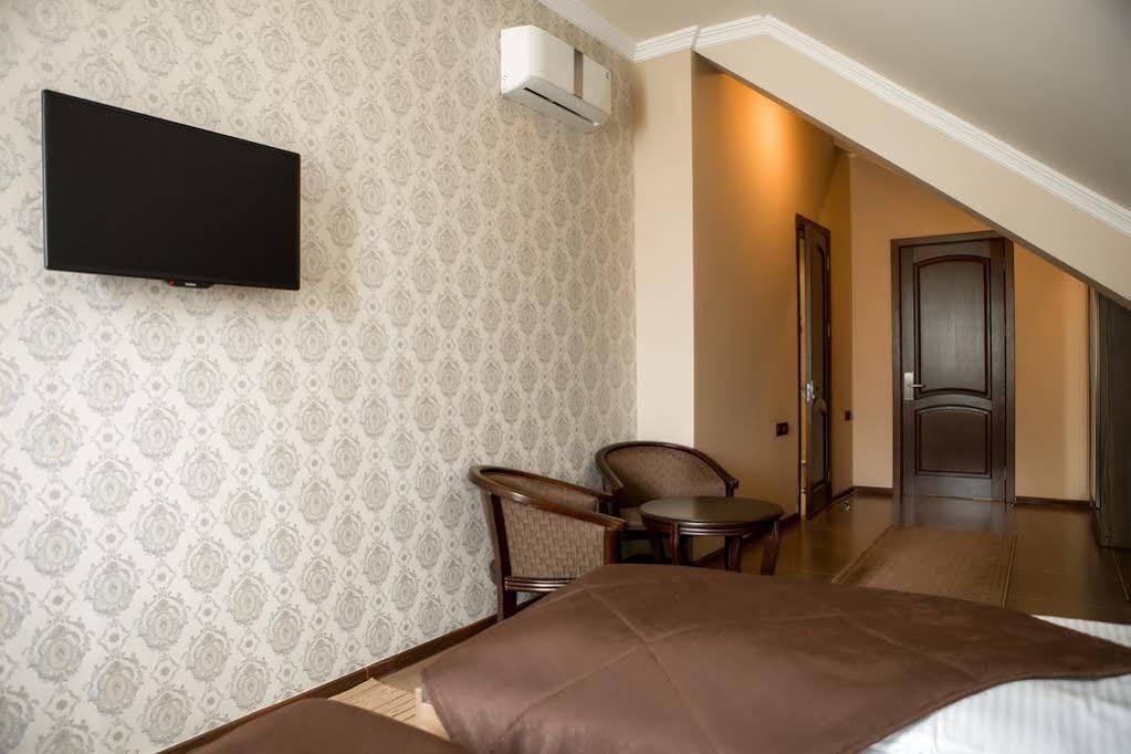Hotel Bella Costa, Batumi