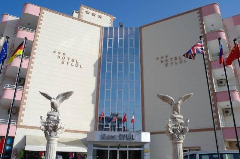 Eylul Hotel, Silifke