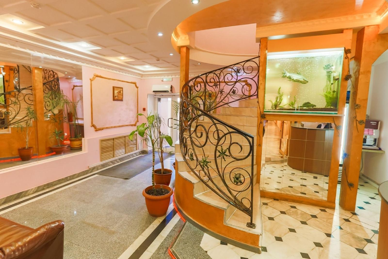Oasis Hotel, Volzhskiy rayon