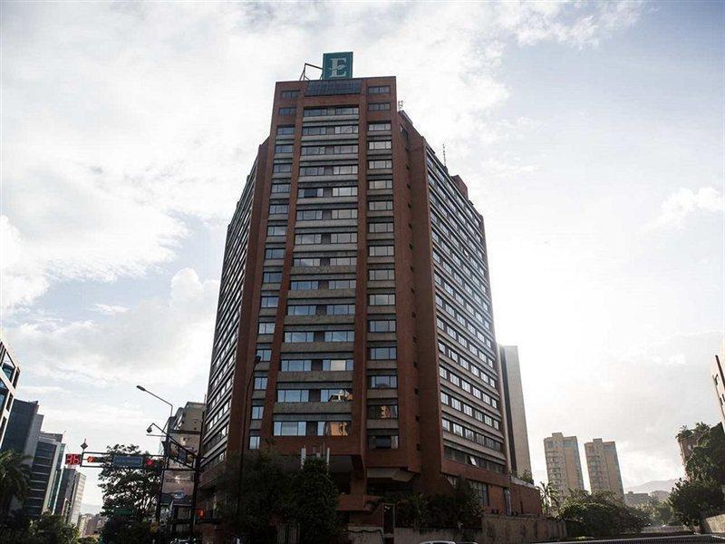 Ambassador Suites Caracas (ex Embassy Suites by Hilton Caracas), Libertador