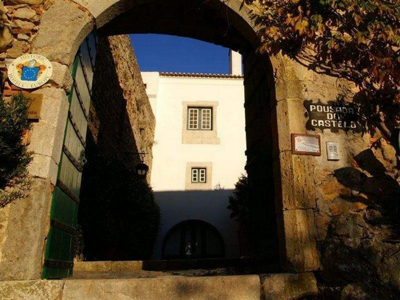 Pousada Castelo Obidos Historic Hotel, Óbidos
