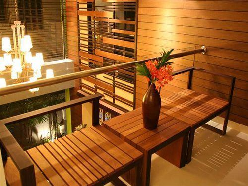 Silom Forest Exclusive Residence, Sathorn