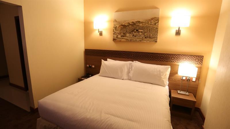 Grand Makkah Hotel,
