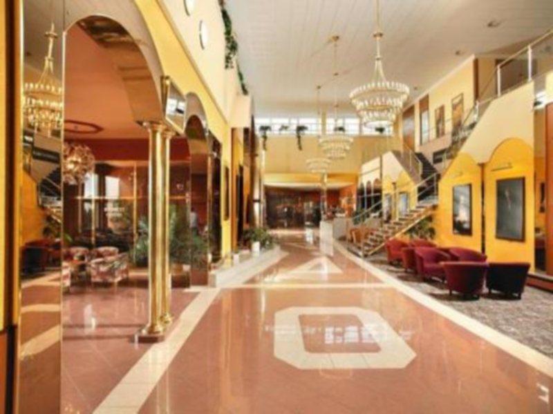Top Hotel Prague Congress Center, Praha 4